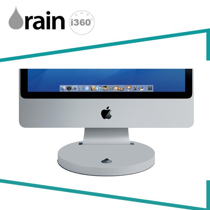 Rain Design i360 iMac螢幕旋轉底座 24-27