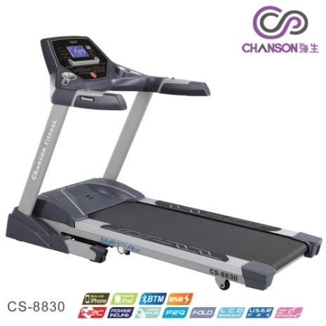 強生 CS-8830 i 跑步電動跑步機★台灣製造★