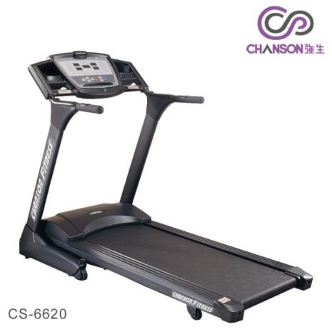 強生 CS-6620家用高級電動跑步機★台灣製造★