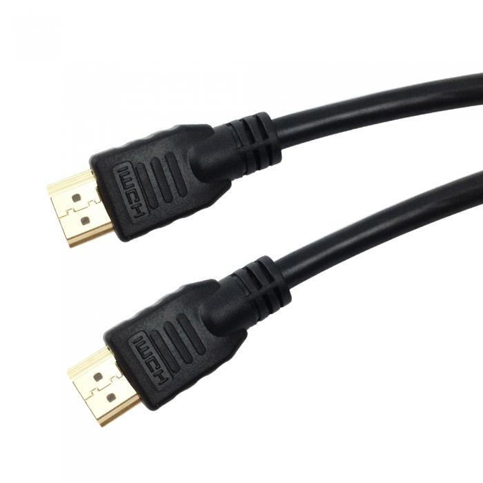 (活動)Bravo-u HDMI to HDMI 影音傳輸線 10M