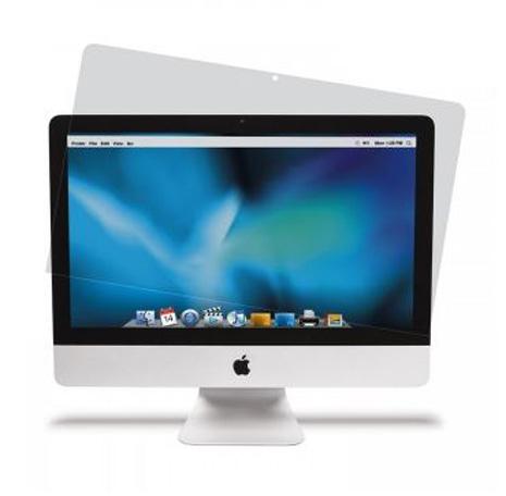 Apple i Mac 27吋寬 抗眩防刮 高清螢幕保護貼