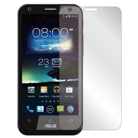 ASUS華碩 Padfone3 Infinity A80 AG磨砂霧面變形手機螢幕保護貼-手機平板配件-myfone購物