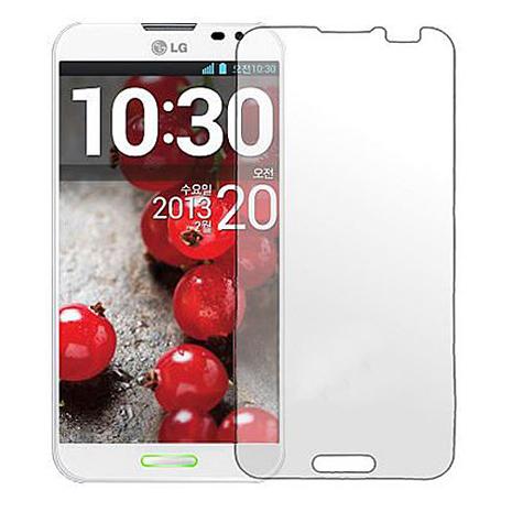 LG Optimus G Pro HC高透抗刮螢幕保護貼