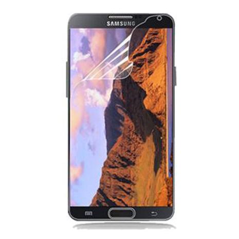 SAMSUNG Galaxy Note3 N9000 高清超透螢幕保護貼