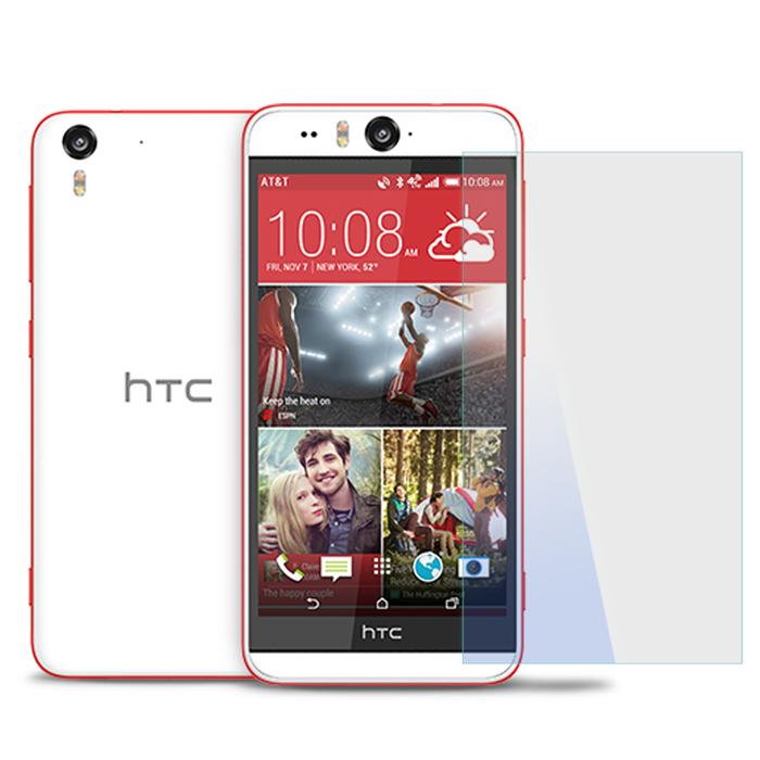 HTC Desire Eye 霧面防指紋螢幕保護貼