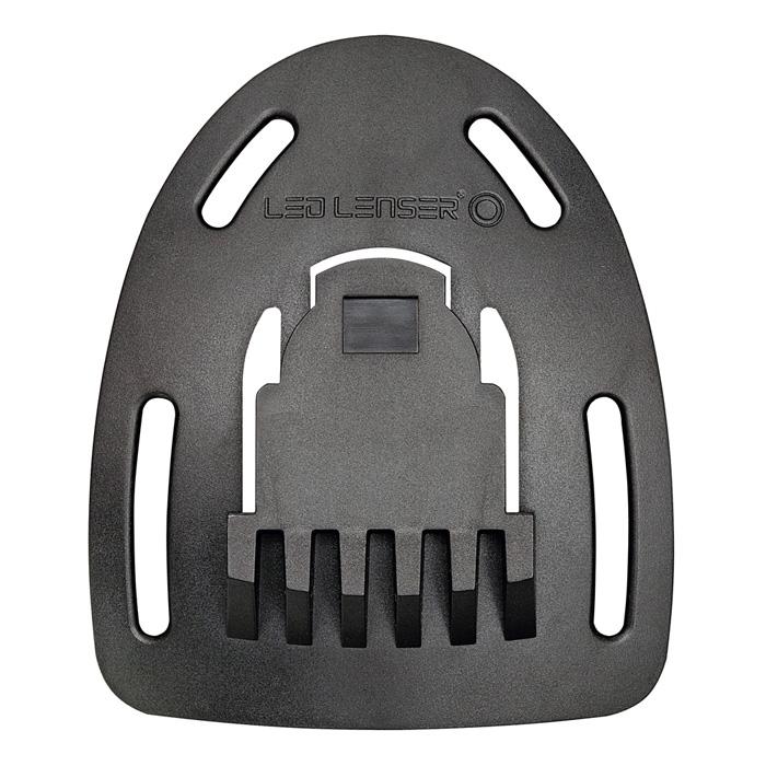 德國 LED LENSER H14 專用安全帽固定座