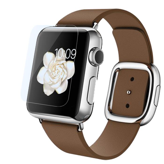 Apple Watch 42MM 智慧型藍芽手錶防爆鋼化玻璃貼