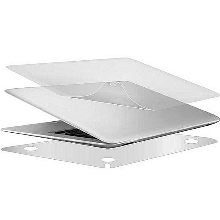 APPLE Macbook Air 12 吋 Retina 專用高質感磨砂霧面機身貼