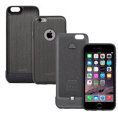 ~ 貨~Moshi iGlaze ion iPhone 66S 可拆式電池殼(贈抗藍光鋼化