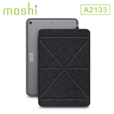 Moshi iPad mini 5 9.7吋 VersaCover 多角度前後保護套-A2133