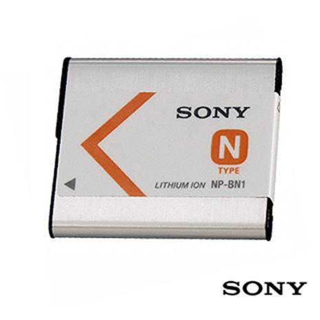 SONY NP-BN1 原廠鋰電池(裸裝)(適用W810、TX30等相機)