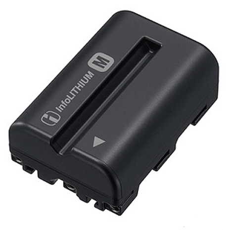 SONY NP-FM500H 原廠電池(盒裝)