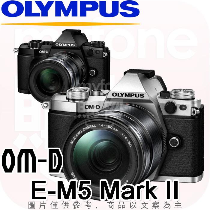 Olympus E-M5 Mark II+12-40 PRO(公司貨)