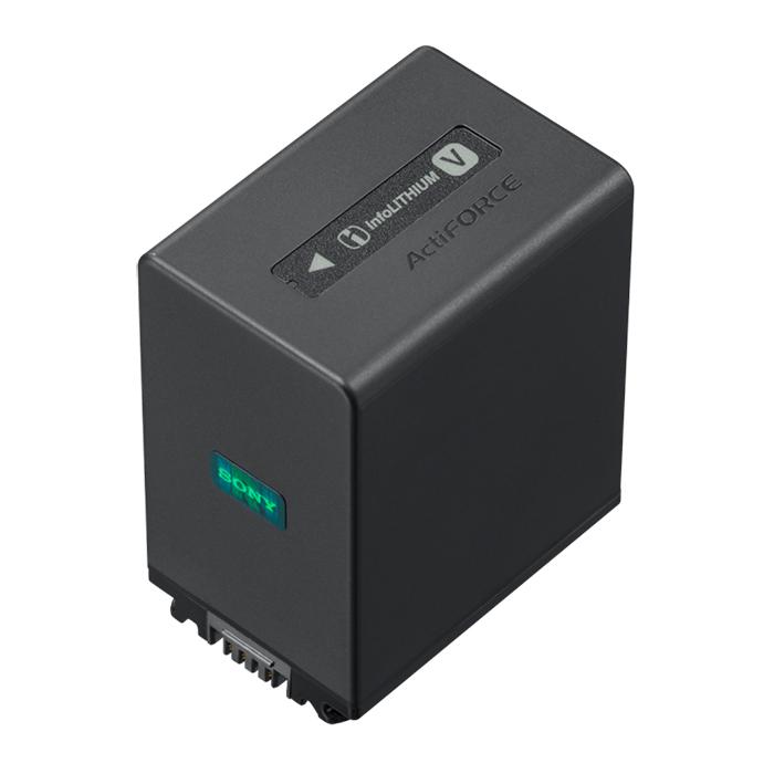 SONY NP-FV100A原廠鋰電池(公司貨)(盒裝)