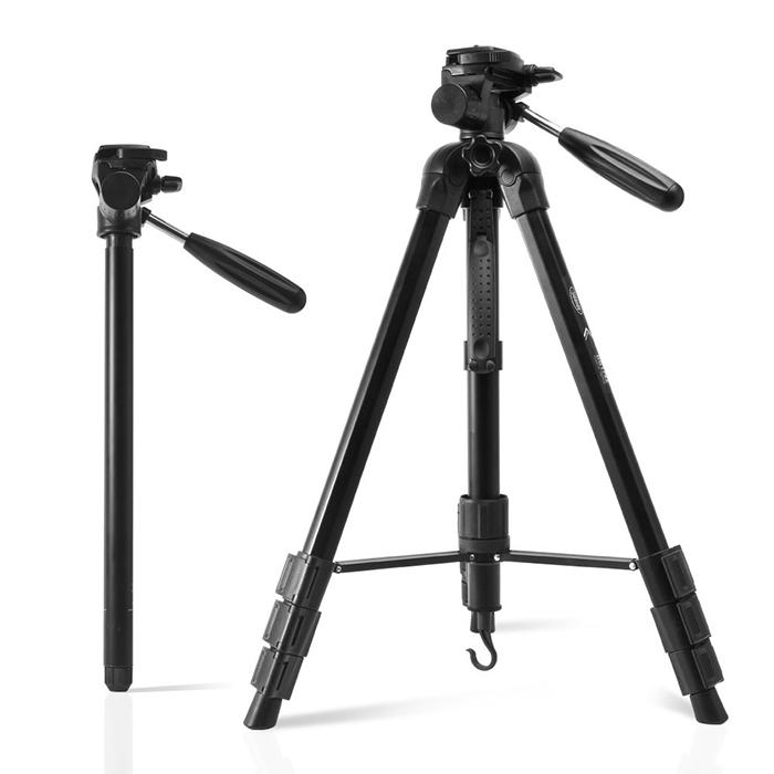 【Sidande】DG1765專業三腳架(176cm)內附腳架套