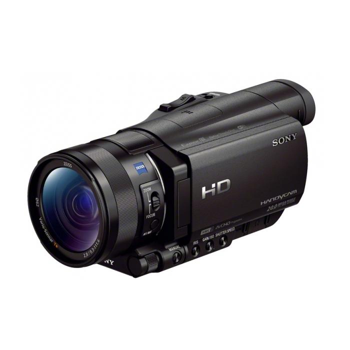 SONY HDR-CX900高畫質數位攝影機(公司貨)內含原廠包!1.0吋大感光元件!內建Wi-Fi / NFC功能!