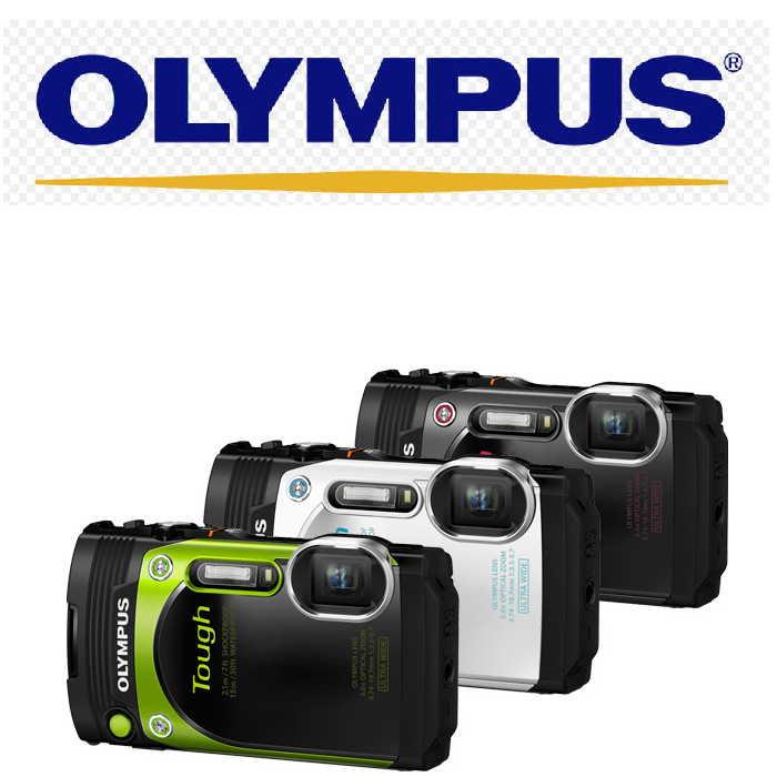 OLYMPUS STYLUS TG-870 Tough自拍機 公司貨 尾牙禮品組