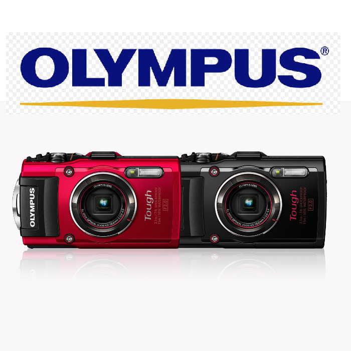 Olympus Stylus TG-4 Tough 公司貨 尾牙禮品組合