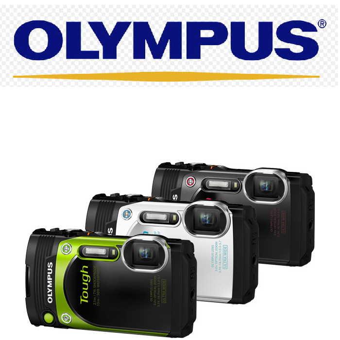 OLYMPUS STYLUS TG-870 Tough自拍機 +PT-057潛水殼 限量組(公司貨)