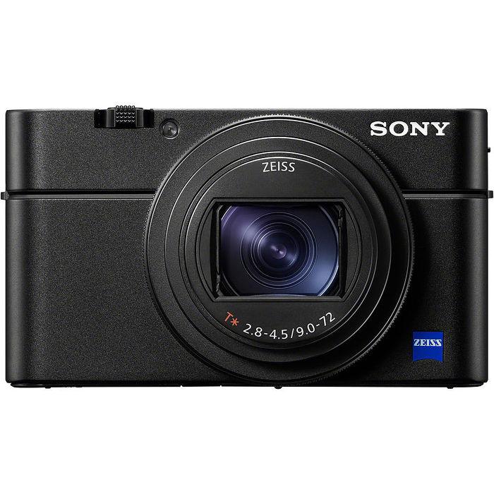 SONY DSC-RX100M7G 數位相機 (公司貨)