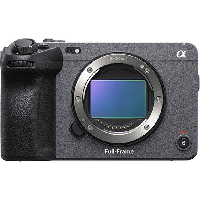 【SONY 索尼】FX3 全片幅 Cinema Line 數位相機 -公司貨(ILME-FX3)