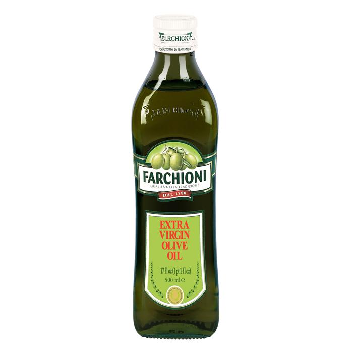 【法奇歐尼】頂級經典冷壓初榨橄欖油 500ml_APP