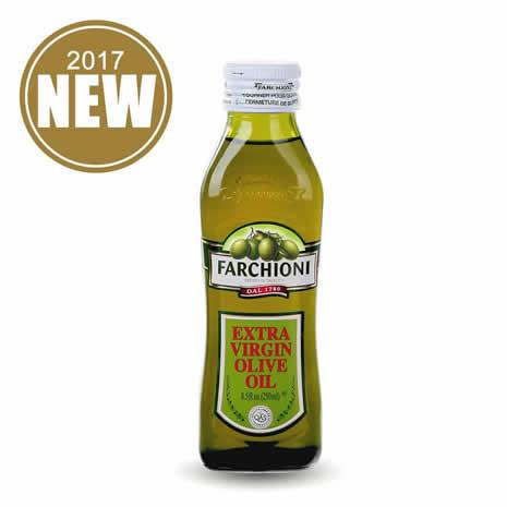 【法奇歐尼】頂級經典冷壓初榨橄欖油 250ml