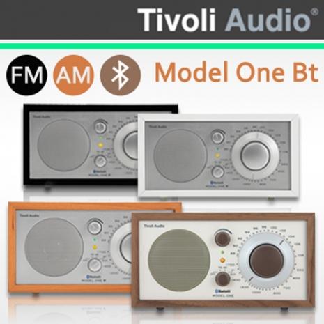 《Tivoli Audio》AM/FM 桌上型藍牙收音機喇叭 Model One BT