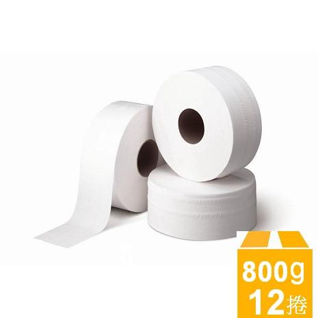 五月花大捲筒衛生紙0.8 kg x12捲/箱