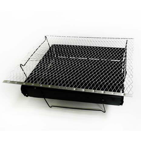 MIT 第七代折疊拋棄式烤肉爐/烤肉架