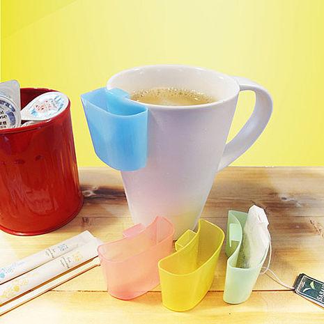 【買一送一】MIT 茶包架/糖包架 四入/組〔特賣〕
