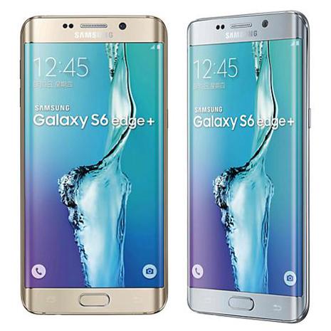 Samsung Galaxy S6 edge Plus 5.7吋 32G 曲面雙卡機