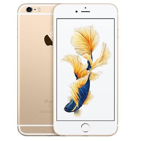 Apple iPhone 6s Plus 64GB 5.5吋智慧型手機 金色【拆封新品】
