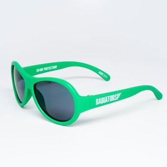 美國BABIATORS 小朋友森林綠墨鏡 BAB-041 (0-3Years)