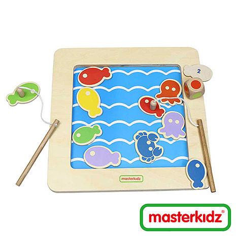 【Masterkidz】釣魚遊戲板