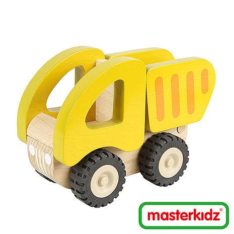【Masterkidz】我的小泥頭車