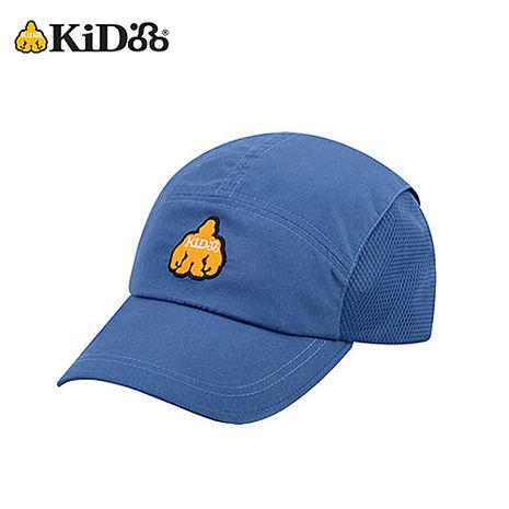 KiDooo騎多 KD02707 帽子黑