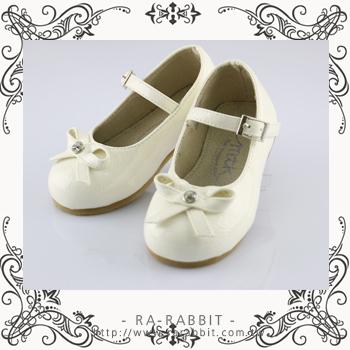【瑞瑞比歐美童裝】澳洲MTK 大小童鞋/童鞋/皮鞋/包鞋 (氣質女孩)Eur36