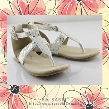 【瑞瑞比歐美童裝】澳洲MTK 大小童鞋/童鞋/皮鞋/包鞋 (時尚羅馬)Eur36