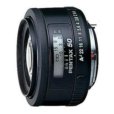 PENTAX SMC FA 50mm F1.4【公司貨】