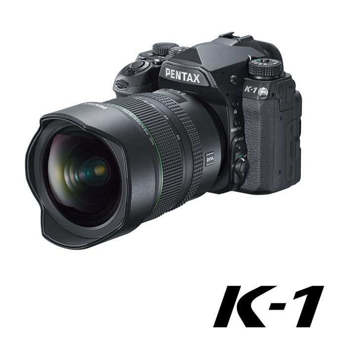 PENTAX K-1+HD DFA 15-30mmF2.8ED SDM WR大光圈廣角變焦鏡組【公司貨】-相機.消費電子.汽機車-myfone購物