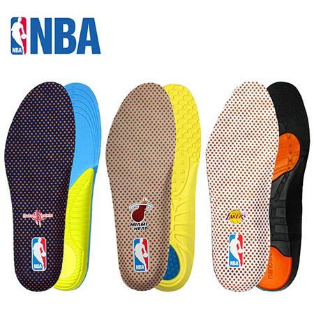 NBA運動足墊熱火