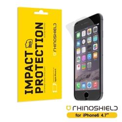 RHINO SHIELD 犀牛盾 iPhone6S/6 4.7吋專用 超強抗衝擊能力螢幕(正面)保護膜