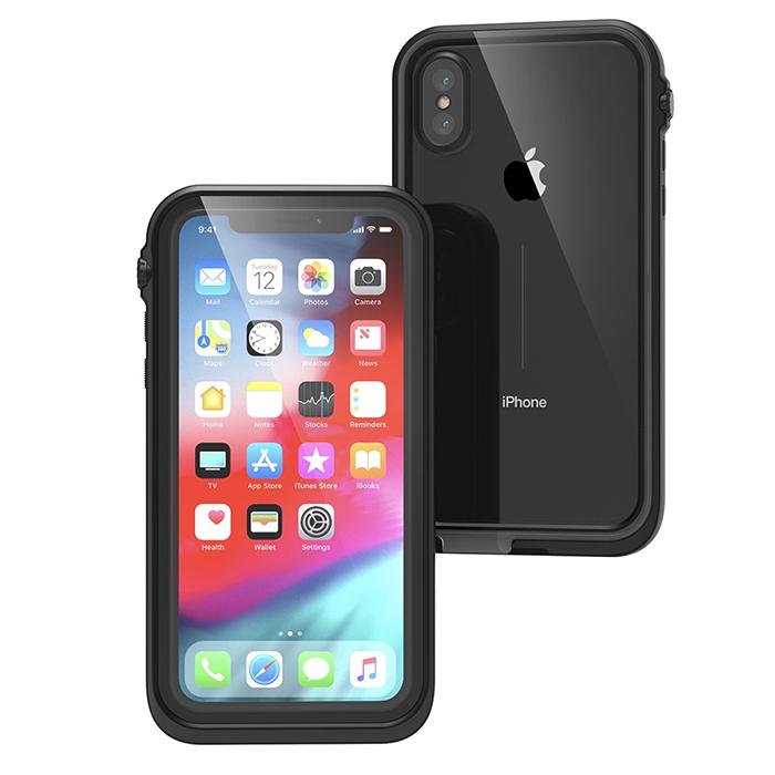 catalyst Apple iPhone Xs 5.8吋專用 IP68 防水軍規防震防泥超強保護殼