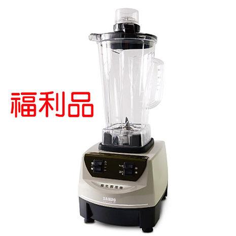 【福利品 聲寶】32000轉生機調理機 KJ-YA20W