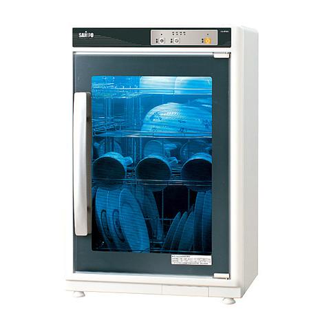 【聲寶】光觸媒紫外線四層烘碗機 (KB-RF85U)-家電.影音-myfone購物