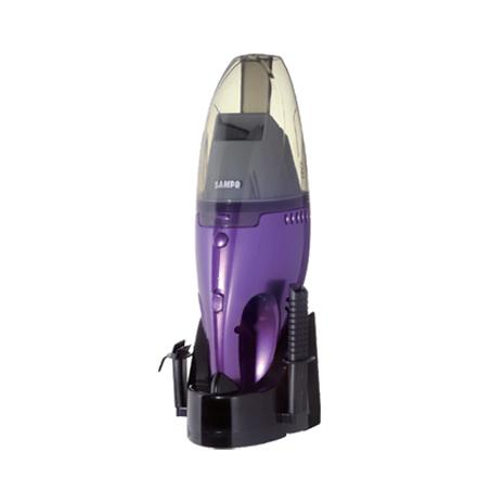 【聲寶】手持充電吸塵器 (EC-SA05HT)