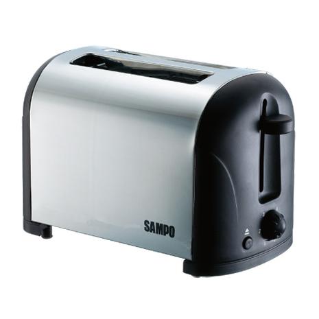 【聲寶】六段式烤麵包機 (TR-LA60S)