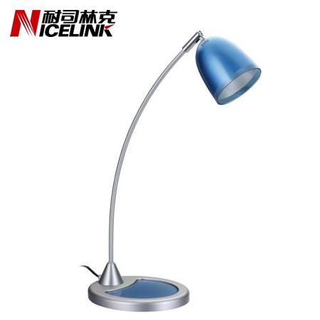 【NICELINK 耐司林克】簡約時尚LED檯燈 TL-210E3