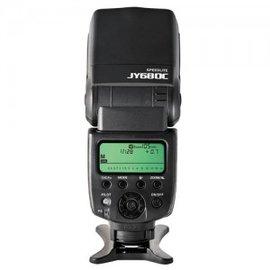 Viltrox 唯卓 JY-680C 支援TTL 閃光燈【公司貨】-相機.消費電子.汽機車-myfone購物
